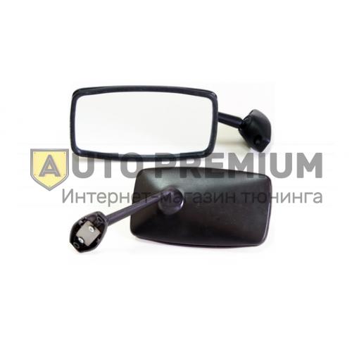 Боковые зеркала на ВАЗ 2101-2106 штатные (черные)